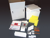 Hospital Emergency Preparedness Kits